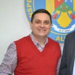 Noul șef al BCCO Alba Iulia este începând de astăzi comisarul de poliție Mircea Mărginean