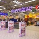 Carrefour va deschide un supermarket în incinta centrului comercial Alba Mall