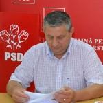 """Ioan Dîrzu, deputat PSD: """"Predoiu şi echipa PDL-PNL se zbat în amatorism şi ridicol"""""""