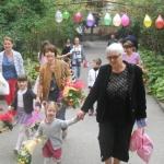 Grădiniţa cu Program Prelungit Nr. 12 din Alba Iulia şi-a deschis azi larg porţile pentru 300 de preşcolari