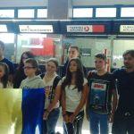 Campionatul Mondial de şah din Africa de Sud: Mihnea Costachi a obținut locul întâi şi 4 victorii!