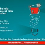 Cea de-a III-a ediție a Festivalul de muzică și film de la Alba Iulia va avea loc în Cetatea Alba Carolina între 4 și 7 septembrie
