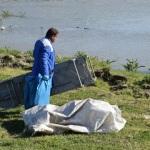 Tânăra găsită decedată pe malul Râului Mureș în dreptul localității Limba era însărcinată