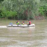 Cadavrul unei tinere de 17 ani descoperit pe malul Râului Mureș în dreptul localitații Limba