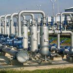 Rusia a redus cu 5% livrările de gaze către România