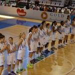 Liga Europei Centrale la baschet feminin: CSU Alba Iulia – Basketball Nymburg 89-51