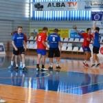 O nouă înfrângere în deplasare: Universitatea Cluj – Unit Alba Iulia 36-22 (16-11)