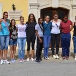 CSU Alba Iulia va disputa două amicale în compania campioanei CSU Târgoviște