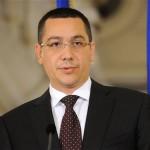 """Victor Ponta: """"Începând cu ziua de azi îmi depun mandatul de prim-ministru al României"""""""