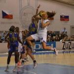 Victorie în fața vicecampioanei en-titre: Alba Iulia – ICIM Arad 71-68