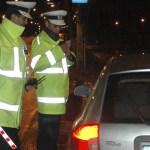 Bucureștean depistat în Alba Iulia la volanul unei mașini cu numere de înmatriculare falsificate