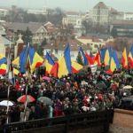 În zilele de 30 noiembrie şi 1 decembrie se vor aplica restricții de circulație pe unele străzi din Alba Iulia. Vezi care sunt acestea