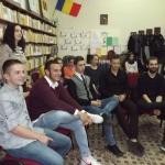185 de ani de la naşterea economistului Dionisie Pop Marţian marcați la Colegiul Economic din Alba Iulia