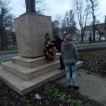 87 de ani de la trecerea în neființă a lui Ion. I. C. Brătianu, comemorați la Alba Iulia