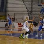 A doua victorie europeană pentru Miroslav Popov: CSU Alba Iulia – Rucon Spisska Nova Ves 95-52