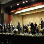 Duminică: Concert al Filarmonicii de Stat din Chișinău la Casa de Cultură a Sindicatelor din Alba Iulia