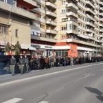 Căpitanul Răzvan Moldovan, înmormântat ca un EROU, cu onoruri militare, astăzi la Alba Iulia