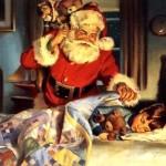 Povestea sau legenda lui Moș Crăciun   albaiuliainfo.ro