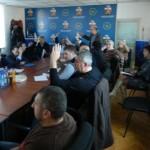 Marți, 17 mai 2016: Ședință extraordinară a Consiliului Local Alba Iulia. Vezi ordinea de zi