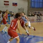 Victorie facilă pentru albaiulience: CSU Alba Iulia – CSM Satu Mare 78-39