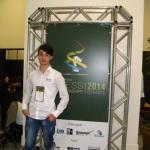 Juniorul George Ileană din Alba Iulia a câștigat locul I la Campionatul Mondial Școlar de Șah din Brazilia