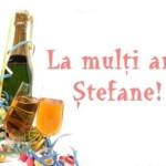 Mesaje de SFANTUL STEFAN – SMS-uri cu urări şi felicitări pentru rude sau prieteni care îşi sărbătoresc onomastica | albaiuliainfo.ro