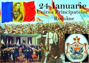 Mica Unire - Unirea Principatelor de la 1859