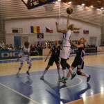 Seria rezultatelor pozitive continuă: CSU Alba Iulia – Danzio Timişoara 94-58