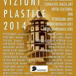 La Muzeul Unirii din Alba Iulia vor fi expuse, mâine, peste 60 de lucrări de artă realizate de artişti europeni şi americani
