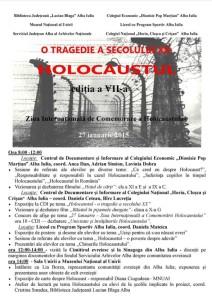 holocaust-comemorare-2015