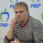 """Clement Negruț, deputat PMP: """"Nu am mai vorbit cu Udrea după ce a fost arestată. Probabil o să o sun mâine…"""""""