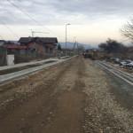 Mai multe străzi din Vatra veche a cartierului Micești, precum și drumul de acces către Parcul Dendrologic vor fi modernizate