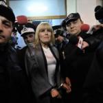 Elena Udrea a fost reținută de DNA pentru 24 de ore