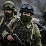 Armata rusă a început manevre militare de amploare la granița cu statele baltice