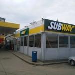 Astăzi se inaugurează restaurantul SUBWAY din Alba Iulia
