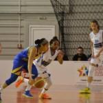 Echipa lui Popov are prima victorie în play-off: CSU Alba Iulia – CSBT Alexandria 74-50