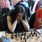 Juniorii Costachi, Sechereş şi Ileană de la CSU Alba Iulia s-au calificat în finala Campionatului Naţional de şah