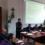 Gabriel Pleșa este începând de astăzi noul viceprimar al municipiului Alba Iulia