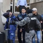 Autorii jafului de la sala de jocuri de noroc din Alba Iulia au fost prezentați Parchetului cu propunere de arestare pentru 30 de zile