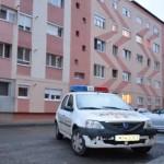 Bărbat găsit decedat în apartamentul său de pe strada Samuil Micu din Alba Iulia