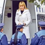ÎCCJ a decis ca Elena Udrea să rămână în spatele gratiilor