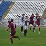 Galop de sănătate pentru unirişti: Unirea Alba Iulia – AS Războieni Cetate 8-0 (3-0)