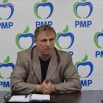 """Clement Negruț, deputat PMP: """"Mandatele pe care le-a avut Hava sunt suficiente și nu cred că mai are ce să ne dovedească"""""""