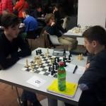 Albaiulianul George Ileană este noul campion național de șah rapid