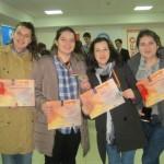 Medalie de argint obținută de elevi ai Colegiului Național HCC din Alba Iulia la concursul internațional de proiecte informatice InfoMatrix