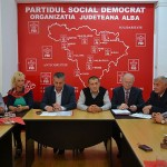"""PSD Alba: """"Majorarea fără precedent a tarifelor pentru ridicarea gunoiului se datorează celor doi baroni locali ai PDL, Gheorghe Hava şi Ion Dumitrel"""""""