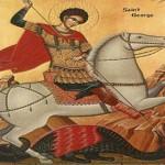 Obiceiuri, tradiţii şi superstiţii de Sfântul Mare Mucenic Gheorghe | albaiuliainfo.ro