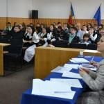 """Premii obținute de elevii Colegiului Economic """"Dionisie Pop Marțian"""" din Alba Iulia la Concursul Regional """"România Turistică"""""""