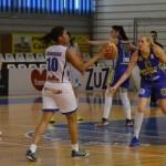 Echipa lui Popov a terminat pe locul patru: CSU Alba Iulia – ICIM Arad 62-74