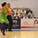 Înfrângere usturătoare la debut: Sepsi SIC Sf. Gheorghe – CSU Alba Iulia 70-36
